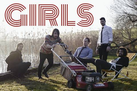 "New Single ""Girls"""